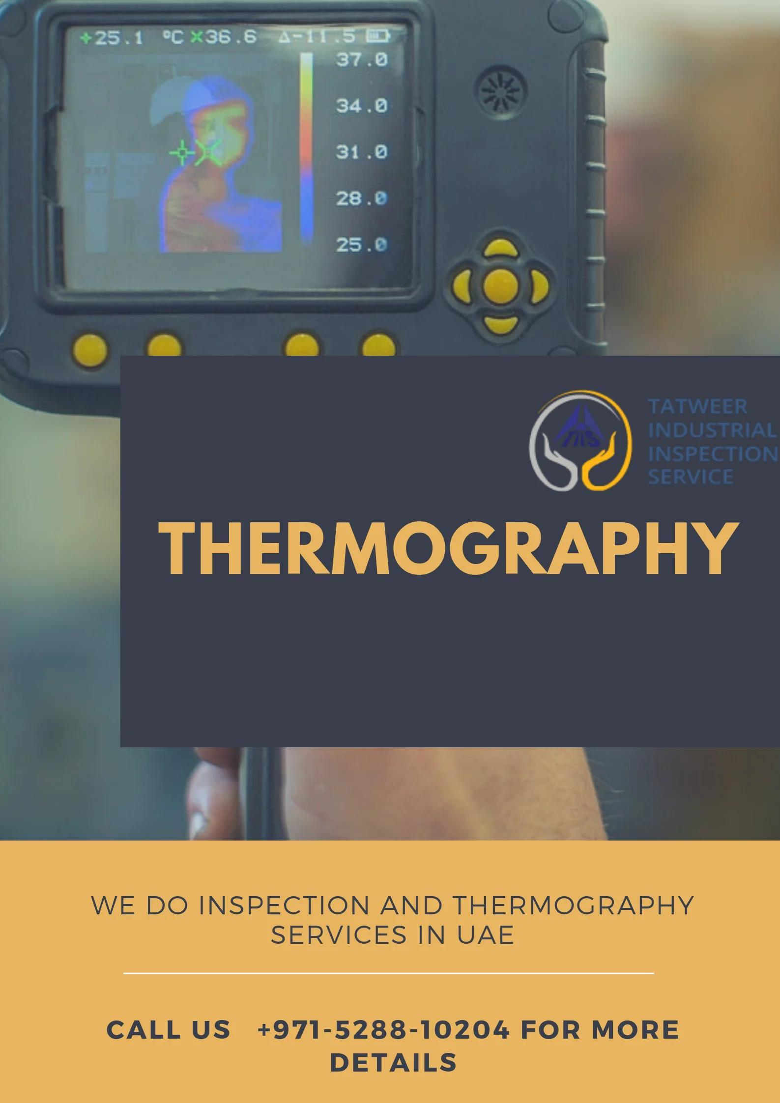 thermography uae dubai