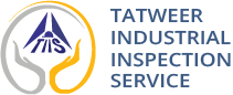Logo of tatweer industrial inspection